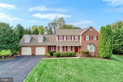 1776 Country Manor Drive, York, PA 17408 - #: PAYK121668