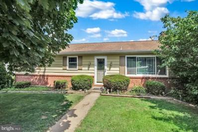 616 Wilson Avenue, Dallastown, PA 17313 - #: PAYK121704