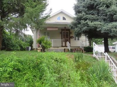 328 Pleasant Street, Hanover, PA 17331 - #: PAYK121748
