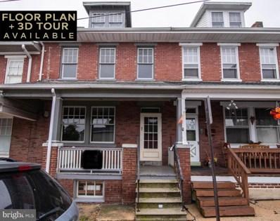 60 S. Albemarle St., York, PA 17403 - #: PAYK121758
