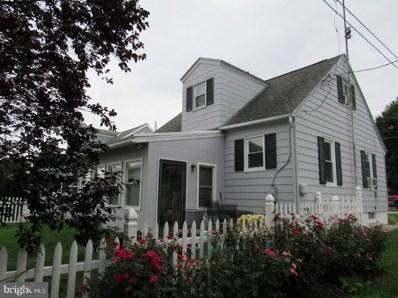 532 N Franklin Street, Hanover, PA 17331 - #: PAYK121812