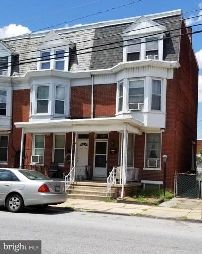 829 E Philadelphia Street, York, PA 17403 - #: PAYK121842