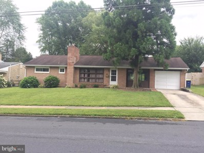 109 Old Ford Drive, Camp Hill, PA 17011 - #: PAYK121876