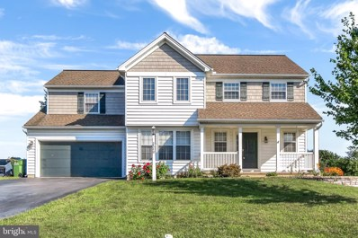 2540 Admire Springs Drive, Dover, PA 17315 - #: PAYK121918