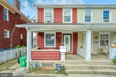 721 E Boundary Avenue, York, PA 17403 - #: PAYK121940