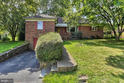 844 Rathton Road, York, PA 17403 - #: PAYK122042