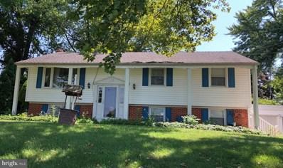 643 S Main Street, Shrewsbury, PA 17361 - MLS#: PAYK122120