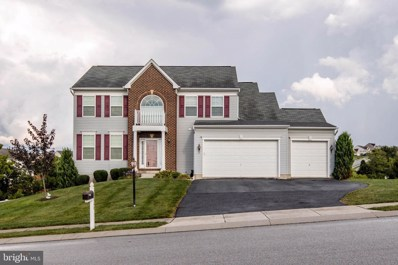 2170 Reservoir Heights Drive, Hanover, PA 17331 - #: PAYK122124