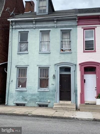 427 W King Street, York, PA 17401 - #: PAYK122184