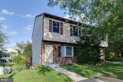 426 S Center Street, Hanover, PA 17331 - #: PAYK122312