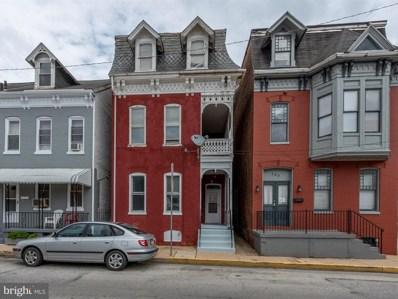 547 S Duke Street, York, PA 17401 - #: PAYK122328