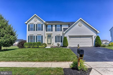 1379 Aster Drive, York, PA 17408 - #: PAYK122390
