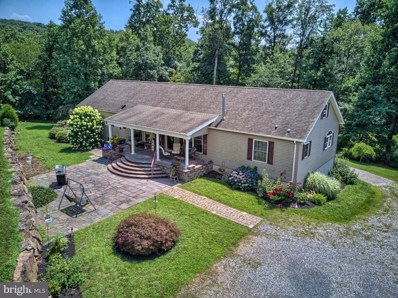 6401 Mountain Road, Dover, PA 17315 - MLS#: PAYK122412