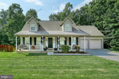 1832 Pin Oak Drive, Spring Grove, PA 17362 - #: PAYK122422