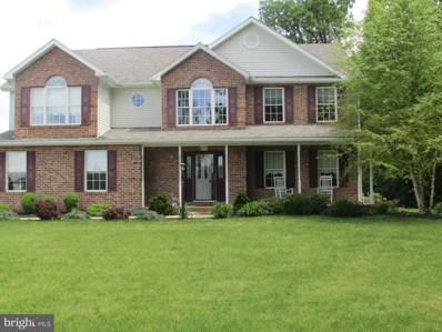 420 Glenville Road, Hanover, PA 17331 - #: PAYK122446