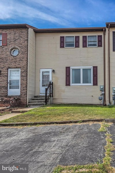4 Rose Of Sharon Drive, Etters, PA 17319 - #: PAYK122528