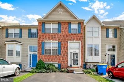 1304 Wanda Drive, Hanover, PA 17331 - #: PAYK122558