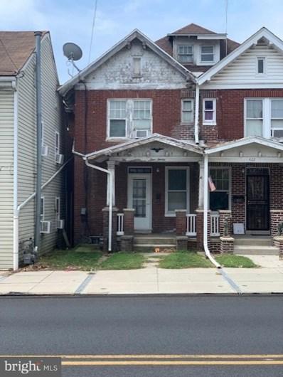 420 Carlisle Street, Hanover, PA 17331 - #: PAYK122640