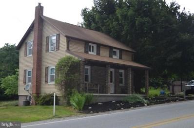 5411 Lehman Rd, Spring Grove, PA 17354 - #: PAYK122722