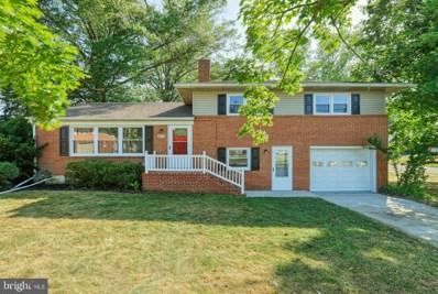 102 Pine Springs Boulevard, York, PA 17408 - #: PAYK122726