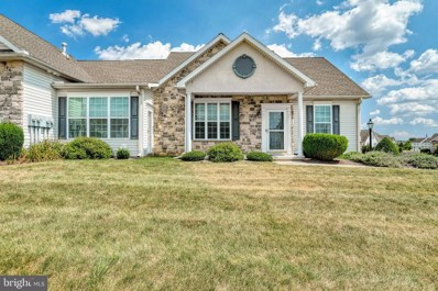 189 Mineral Drive, York, PA 17408 - #: PAYK122730