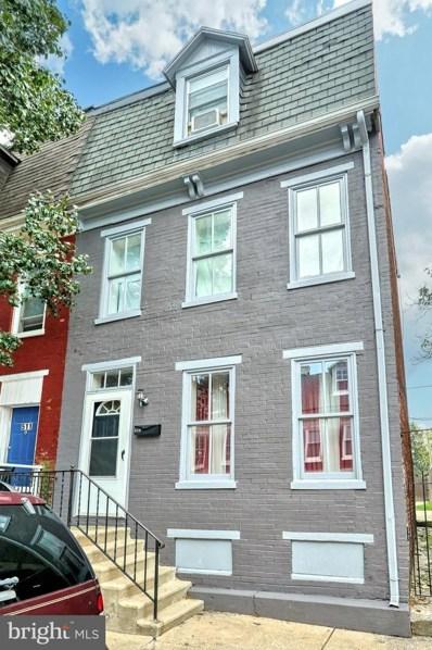 513 S Duke Street, York, PA 17401 - #: PAYK122844