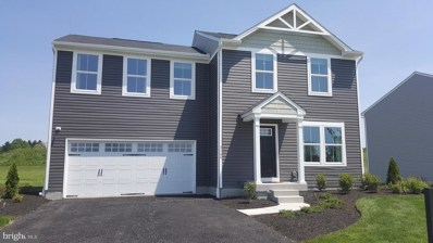 3170 Pebble Run Drive, Dover, PA 17315 - #: PAYK123204