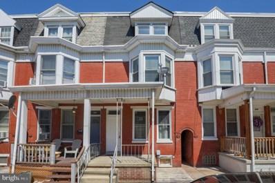 837 E Philadelphia Street, York, PA 17403 - #: PAYK123362