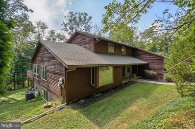 766 Laurel Woods Lane, Hanover, PA 17331 - #: PAYK123462