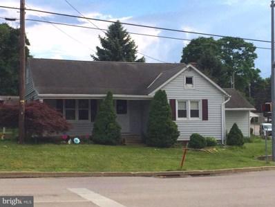 3010 Grandview Road, Hanover, PA 17331 - #: PAYK123590