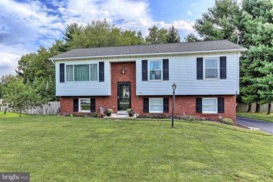60 Allen Drive, Hanover, PA 17331 - #: PAYK123632