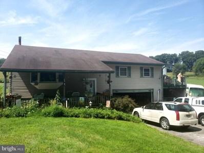 530 Heffner Road, Red Lion, PA 17356 - MLS#: PAYK123636