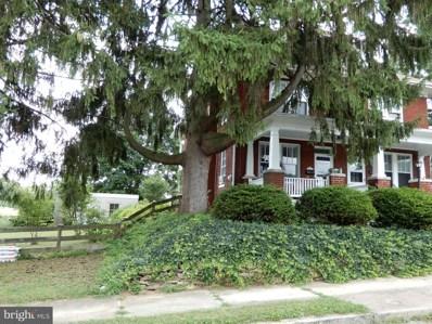 349 S Wilson Court, Yoe, PA 17313 - #: PAYK123644