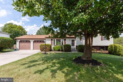 52 Allen Drive, Hanover, PA 17331 - #: PAYK123730