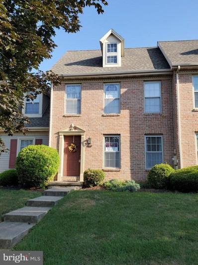 147 Crown Pointe Drive, York, PA 17402 - #: PAYK123742