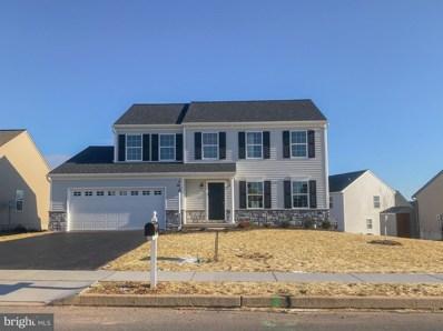 3205 Kiersten Drive, Dover, PA 17315 - #: PAYK123758