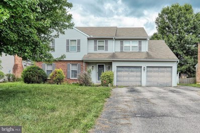 3160 Cypress Rd S, Dover, PA 17315 - #: PAYK123826