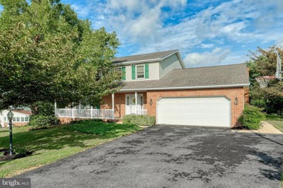 3885 Lauer Lane, Dover, PA 17315 - #: PAYK123860