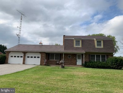 155 Farm Valley Road, Wellsville, PA 17365 - #: PAYK123964