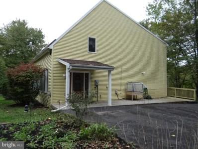 506 Mountain Road, Dillsburg, PA 17019 - MLS#: PAYK123978