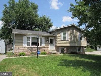 13 Benjamin Drive, Hanover, PA 17331 - #: PAYK123990