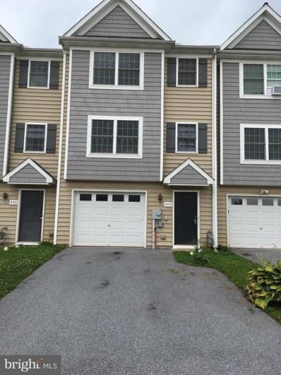 440 Kentwell Drive, York, PA 17406 - #: PAYK123994