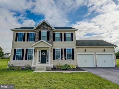 251 Winifred Drive, Hanover, PA 17331 - #: PAYK124058