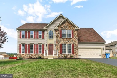 480 Lakeview Drive, Spring Grove, PA 17362 - #: PAYK124112