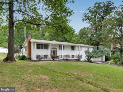 6166 Pigeon Hill Road, Spring Grove, PA 17362 - #: PAYK124116