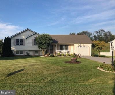 88 Smokebox Circle, Stewartstown, PA 17363 - MLS#: PAYK124172