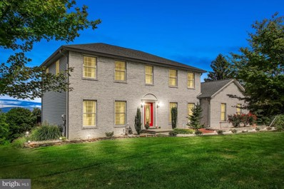 207 Hemlock Road, New Cumberland, PA 17070 - #: PAYK124200