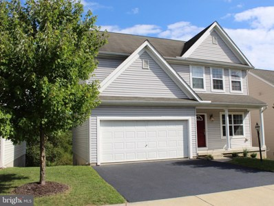16 Barberry Court, Manchester, PA 17345 - #: PAYK124252