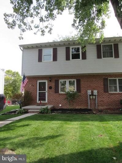 133 Edward Street, Hanover, PA 17331 - #: PAYK124324