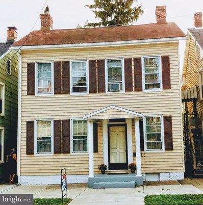 419 Baltimore Street, Hanover, PA 17331 - #: PAYK124402